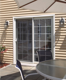 Custom Sliding Screen Door Replacement Porch Screening