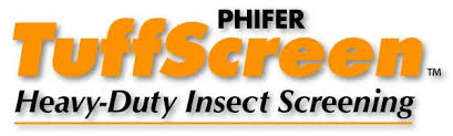 Damage Resistant TuffScreen